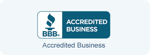 Link to Credit Shop, Inc. Better Business Bureau page